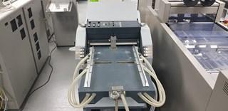 Horizon EF-35 4-Buckle Folder