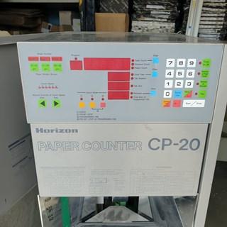 Horizon Paper Counter CP 20