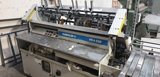Hunkeler VEA 520 K