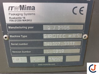 ITW Mima GIROTEC WRS