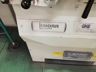 Knorr RL2 Jogger