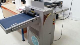 Morgana Digifold 5000P Folding/ Creasing Machine.