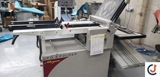 Morgana UFO-2 Paper Folding Machine