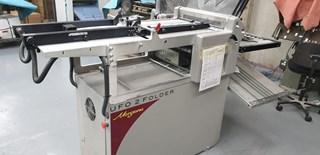 Morgana UFO 2 Paper Folding Machine