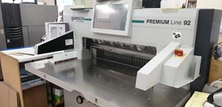 Perfecta 92 Premium Line
