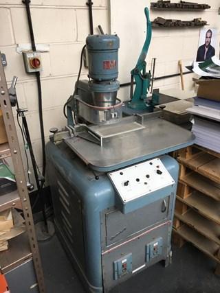 Soag  T 4060  Automatic Heavy Duty
