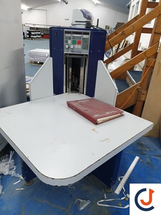 Vacuumatic Vicount Paper Counter