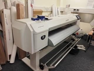 Xerox 8264E Color Wide Format Printer