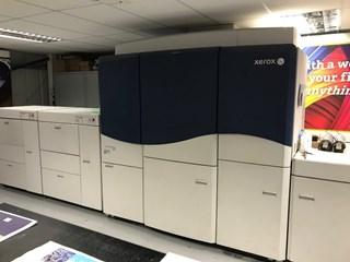 1 Xerox iGen 150 Matt Toner