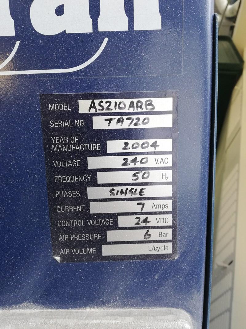AS210 ARB