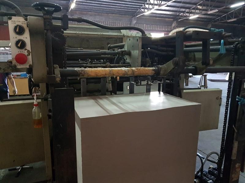 Carton Master AP-1020