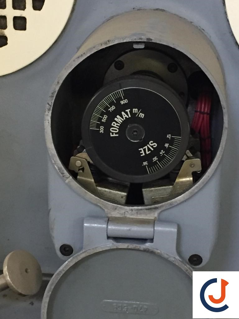 SP 1260 E