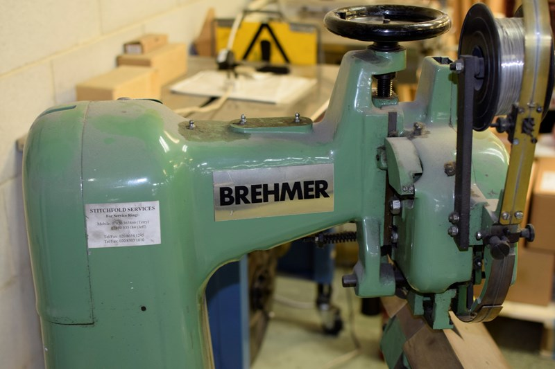 Brehmer P703/1 T