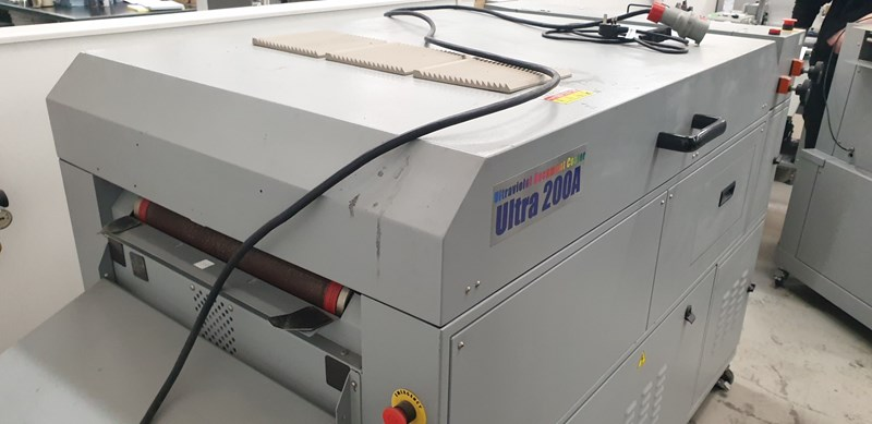 Ultra 200A