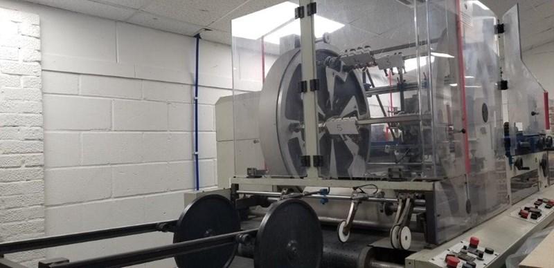Turboline MT 6B
