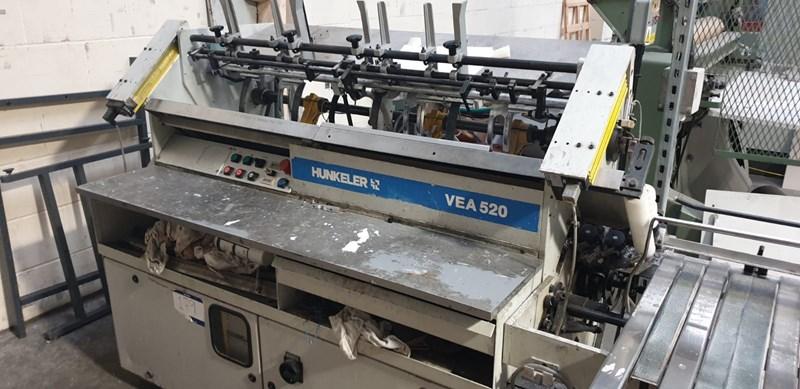 VEA 520 K