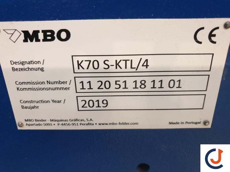 MBO K 760 SKTL/4