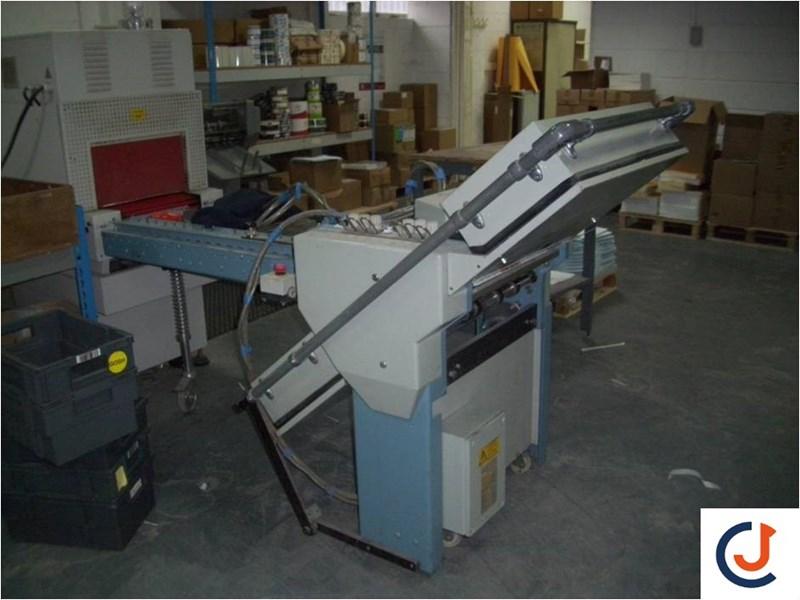 MBO T 45 -4