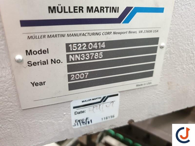 Müller Martini Valore