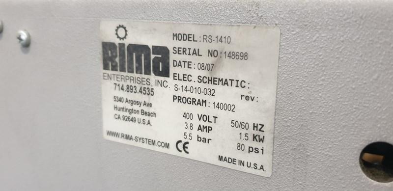Rima RS 1410