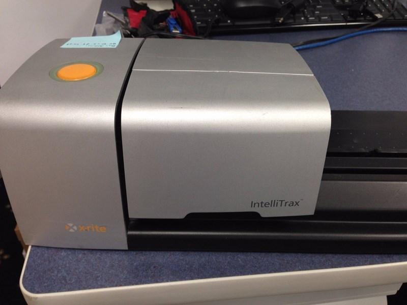X-Rite IntelliTrax AT229SM