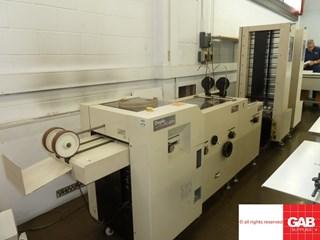 Duplo DC-8000S booklet maker on-line