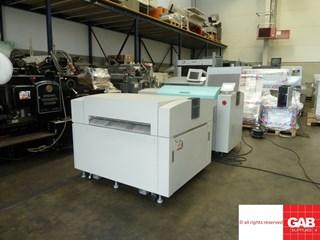 Fuji PT-R4300 E CTP System