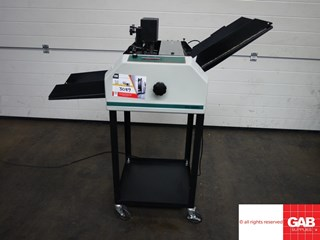 Graphic Wizard GW6000 numbering machine