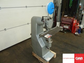 Hohner Favorit Wire Stitcher for sale