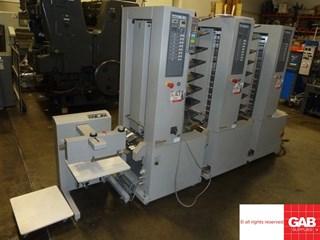 Horizon MC-80a + MC-80a + MC-80m