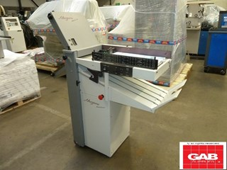 Morgana Junior 90422 paper folding machine