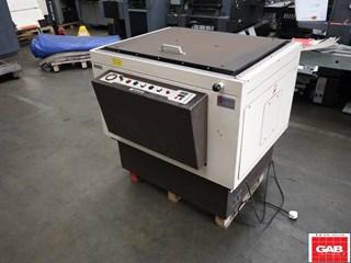 Parker PL1 plate maker
