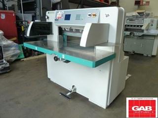 Perfecta 76 TVC guillotine