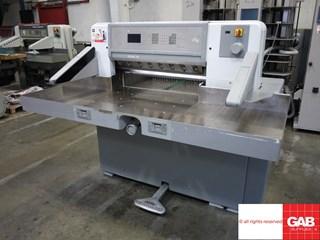 Polar 78 ES paper cutter