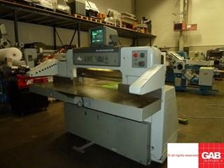 Polar 92 EM-Monitor guillotine