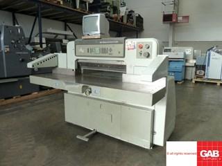 Polar 92 EM-Monitor