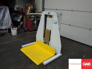 Polar LW600 Pile Lift