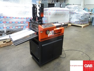 Socbox 7000S creash numbering machine