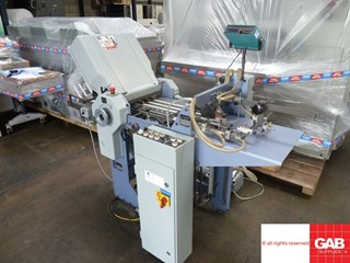 Used Stahl T 36/4 pharmaceutical folder