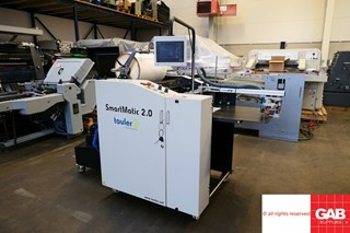 Tauler SmartMatic 2.0