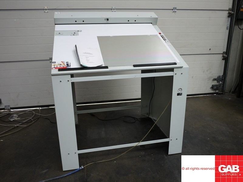 Billows Protocol SK 927 plate punch