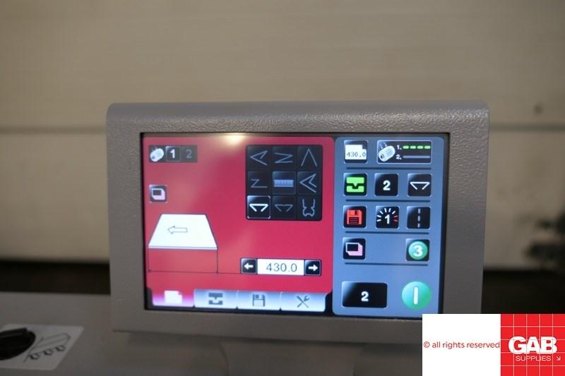 Morgana Autocreaser Pro & Autofold Pro