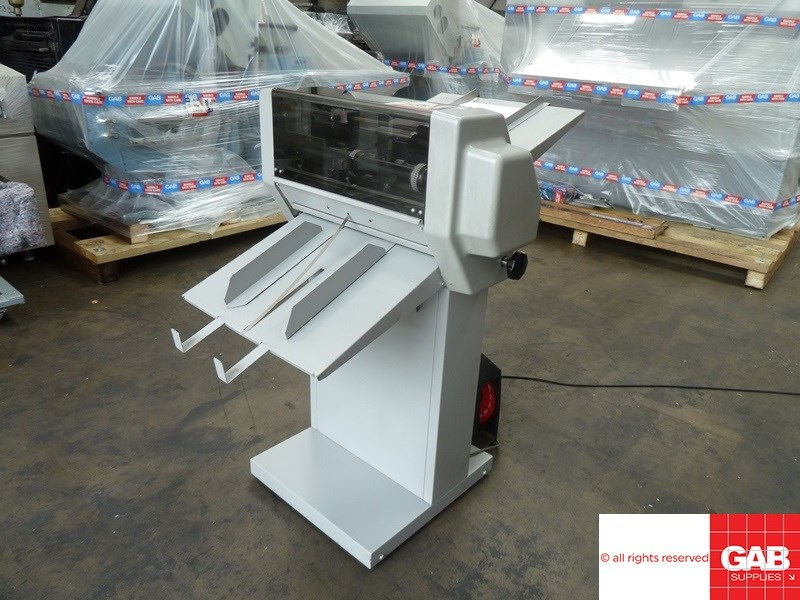 Morgana FRN5 automatic numbering machine