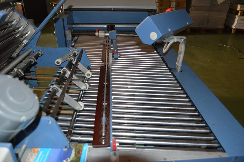 Herzog + Heymann Folder 10 + 4 Plates PHARMACEUTICAL FOLDER