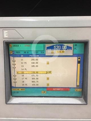POLAR   115 E