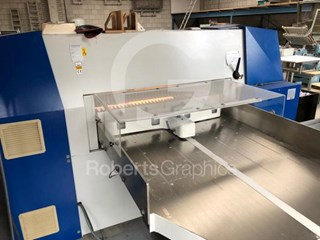 WOHLENBERG 115 CUT TEC WITH BSB 3L JOGGER