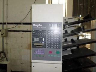 Duplo DC8000 S