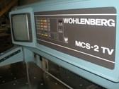 Wohlemberg 115 MCS-2 TV