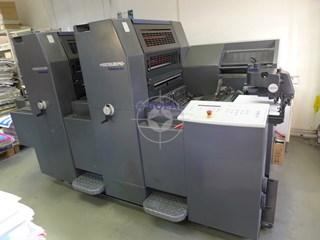 Heidelberg Printmaster PM 52 2