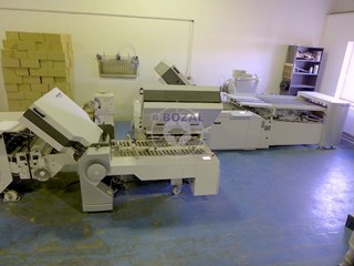 STAHLFOLDER TH 82 4/4/2